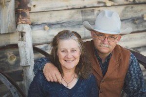 John and Diane Spizziri - Rimrock Livestock